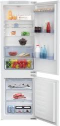 Beko BCSA283E2S Hűtőszekrény, 5 év beko garancia