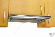 Cata TF-5250 50cm széles alumínium kihúzható elszívó